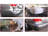 Car Body Repair & Paint
