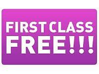Fitness Pilates & Seniors Fitness classes