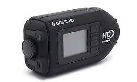 Drift HD 1080P Action Camera not GoPro