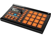 Native Instrument Maschine Mikro Tuition WANTED