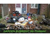 ANY RUBBISH REMOVAL MANCHESTER WE DO ALL THE LOADING ALL WASTE MAN AND VAN CLEARANCES TIP RUNS CALL