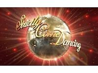 strictly come dancing @ nottingham