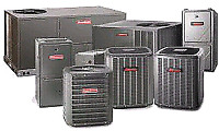 Affordable Price For High Efficent Air-Conditioner And Furnace