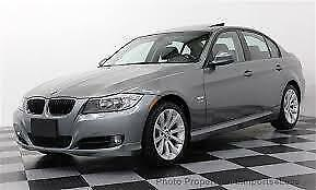 2011 BMW 3 Series 328XI PREMIUM PACK XDRIVE TOIT