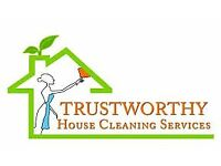 cheap cleaning and home repair service