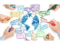 Freelance translation group. All languages. No agencies. Work directly with translators