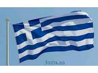 Greek Language classes