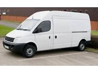 MAN WITH VAN QUALITY REMOVAL/RELOCATION SERVICE 07494850844 or 07427626752
