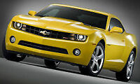 CHEVROLET AUTO BODY AND MECHANICAL PARTS IN TORONTO