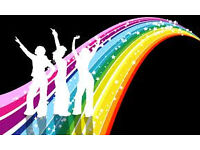 Rainbow Discos (Your First Choice for Disco Hire in the East Midlands, Derbyshire Nottinghamshire)