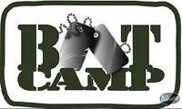 Boot camp automne 514 653 0729