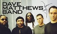LAST CALL *-* Dave Matthews Band-----Rogers Arena  Tues Sep 1st
