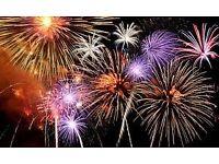 Bonfire Weekend, Luxury Carvan Hire, Elm Bank Coastal Park, Spittal, Berwick-upon-Tweed