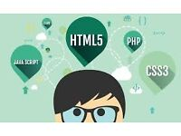 PHP, Web Developer needed – Either Permanent or Temp-to-Perm
