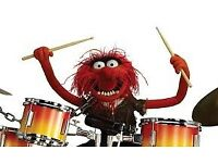 Drummer wanted for Pop-Rock-Funk Covers Band