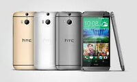 BRAND NEW IN BOX UNLOCKED HTC M8 PENTABAND 32GB
