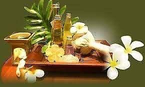 New Thai massage in Chester