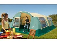 Raclet Safari 6 berth Trailer Tent (as new)