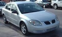 2005 Pontiac Pursuit Hatchback