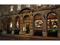 Line Chef - Jamie's Italian, Threadneedle Street - Monday to Friday