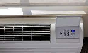 thermopompe air climatise/chauffage bas mur type hotel