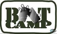 Boot camp intense au 514-653-0729