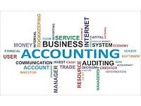 Accounting Tution for ACA AAT CIMA and A Levels.