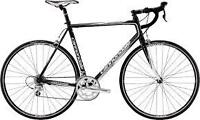 2011 Cannondale caad8 61cm- Tiagra components - 550 OBO