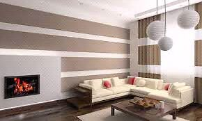 We proffoffessionel  painting. Feature  wall. Preoare plaster dam Epping Whittlesea Area Preview