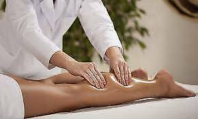 relaxing remedial massage