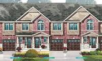 Pet Friendly TownHouse For Rent in Aurora/Newmarket