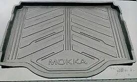 Vauxhall Mokka 2012 - Present