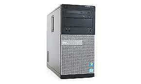 DELL PC BLOWOUT SALE, INTEL I5, 4GB, 320GB HD, HDMI