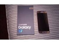 Samsung Galaxy S7 32gb - locked to EE