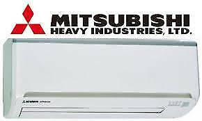 MITSUBISHI HEAVY INDUSTRY SRK92ZRA-W 9.2KW FOR EXTRA LARGE AREAS Caboolture Caboolture Area Preview