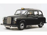 Wanted Permanent taxi driver full time night shift