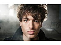 Night Afore Concert with Paolo Nutini - ENCLOSURE in West Princes Street Gardens on Fri 30 Dec 2016