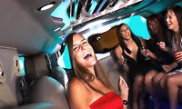 Durham Region VIP Limo service Great limousine wedding rental