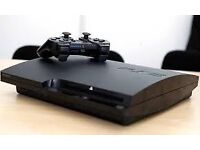PLAYSTATION PS3 250GB CECH 2003B CONSOLE COMPLETE