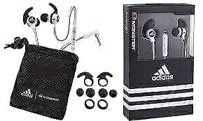 Monster adidas headphone worth $107.67 new selling for $35