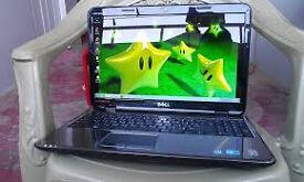 Dell inspiron n5010 i3 processor fast 320gb hdd 6gb ram