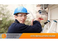 electrician wanted for cctv camera fitter with experience