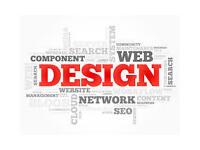 Website Design £39 / Web Developer £49 / Graphic & Logo Design £9 / WordPress £49/ E-commerce £99