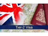 SWITCH YOUR VISA,TIER 2 SOLUTIONS,WORK VISA,TIER 2 A RATING SPONSOR