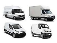 Cheap Man with Van London House Removals Office Moving Rubbish Clearance Luton Van Hire Van Delivery