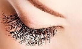 Eyelash extensions in London 'NO HIDDEN PRICES'