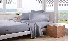 Brand new sheridan  queen bed sheet set Safety Bay Rockingham Area Preview