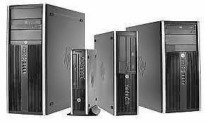 HP Compaq Elite 800 8300 8200 8000 6300 6200 8000 7900 7700 Z400  SFF , Ultra Slim USDT  i5 i7 Desktop computer systems