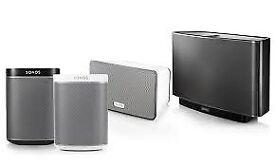 Wanted - Faulty / Spares / Repair / Damaged Sonos Speakers