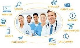Healthcare Finance Expert seeking Entrepreneurial GP Business Partners for Healthcare Venture
